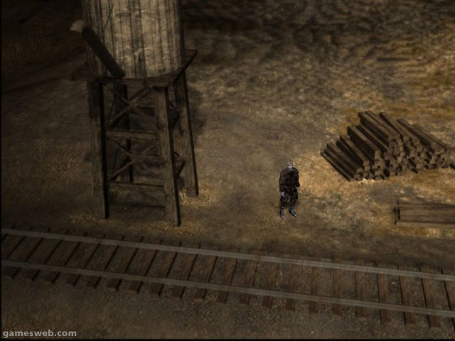 Blair Witch Vol. 2: The Legend of Coffin Rock Screenshots Archiv - Screenshots - Bild 5