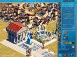 Zeus: Herrscher des Olymp - Screenshots - Bild 8