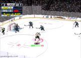 NHL 2001 - Screenshots - Bild 8