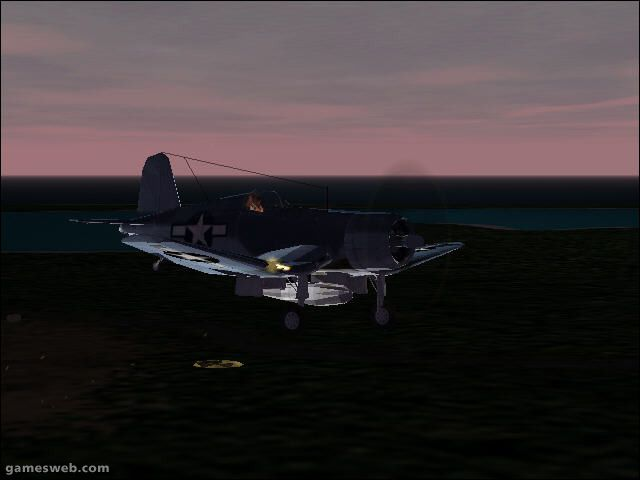 Combat Flight Simulator 2 - Screenshots - Bild 12
