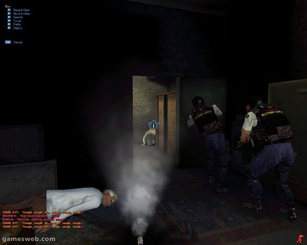 SWAT 3 - Screenshots - Bild 13