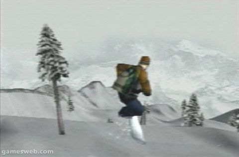 MTV Sports: Pure Ride - Screenshots - Bild 7