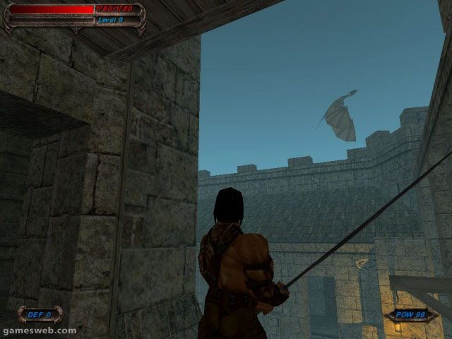 Severance: Blade of Darkness Screenshots Archiv - Screenshots - Bild 2