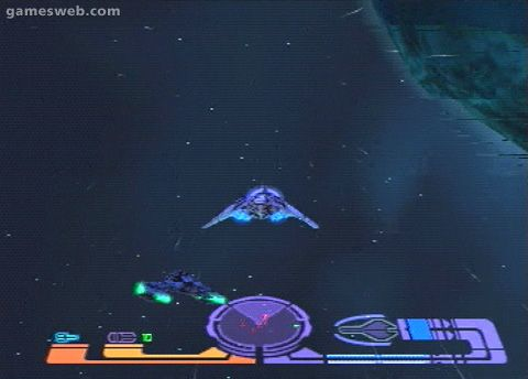 Star Trek Invasion - Screenshots - Bild 13