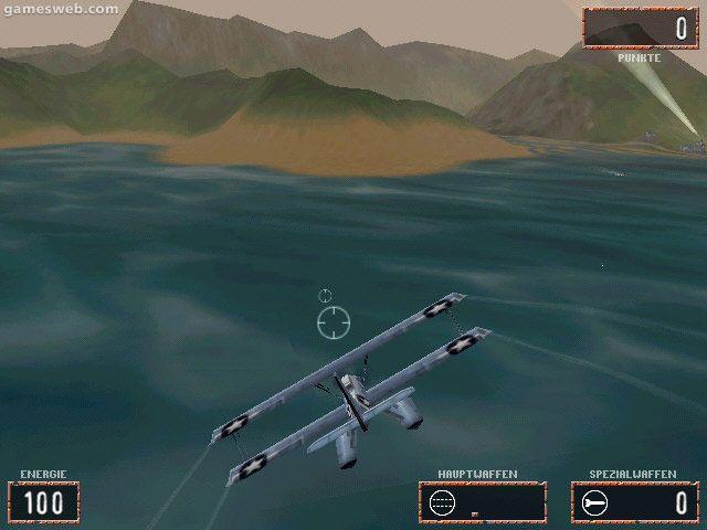Pacific Warriors - Screenshots - Bild 14
