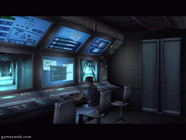 Dino Crisis - Screenshots - Bild 12