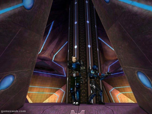 PlanetSide  Archiv - Screenshots - Bild 38