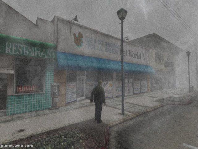 Silent Hill 2  Archiv - Screenshots - Bild 35