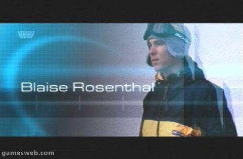 MTV Sports: Pure Ride - Screenshots - Bild 3