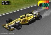 F1 World Grand Prix 2000  Archiv - Screenshots - Bild 3