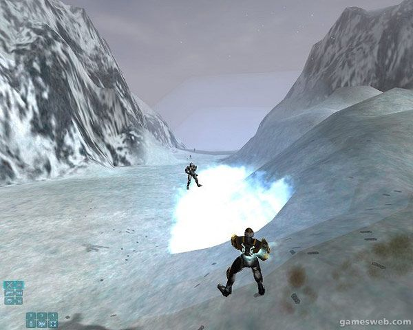 Tribes 2 Screenshots Archiv - Screenshots - Bild 9