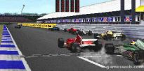 F1 World Grand Prix 2000  Archiv - Screenshots - Bild 8