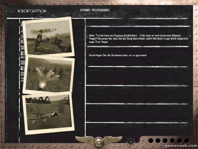 Crimson Skies - Screenshots - Bild 11