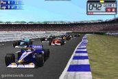 F1 World Grand Prix 2000  Archiv - Screenshots - Bild 5
