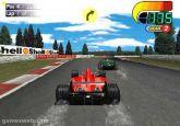 F1 World Grand Prix 2000  Archiv - Screenshots - Bild 9