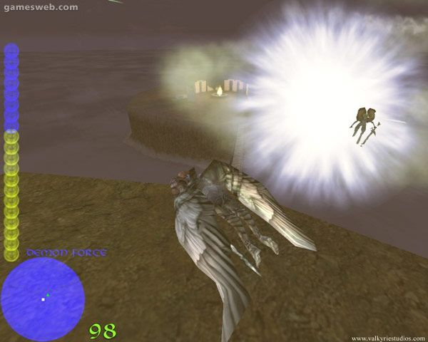 Seraphim Screenshots Archiv - Screenshots - Bild 4