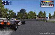 F1 World Grand Prix 2000  Archiv - Screenshots - Bild 7