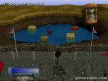 Chicken Run  Archiv - Screenshots - Bild 2