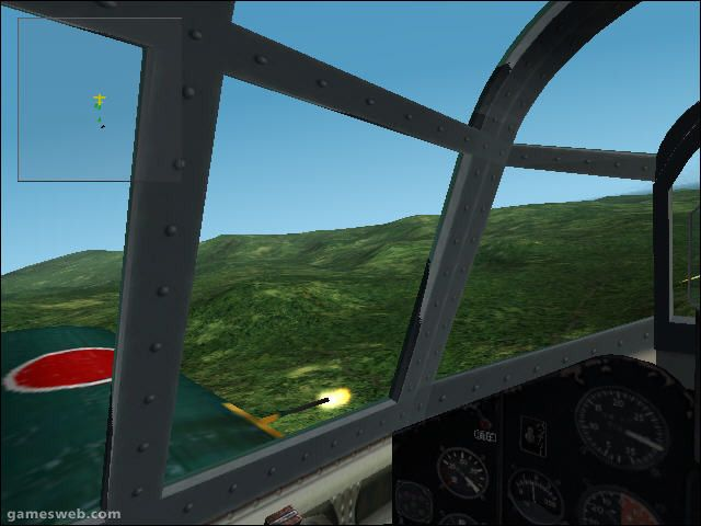 Combat Flight Simulator 2 - Screenshots - Bild 9