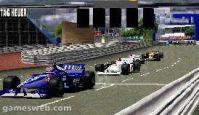 F1 World Grand Prix 2000  Archiv - Screenshots - Bild 10