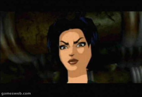 Fear Effect 2: Retro Helix  Archiv - Screenshots - Bild 10