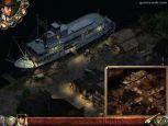 Desperados: Wanted Dead or Alive Screenshots Archiv - Screenshots - Bild 9
