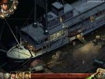 Desperados: Wanted Dead or Alive Screenshots Archiv - Screenshots - Bild 6