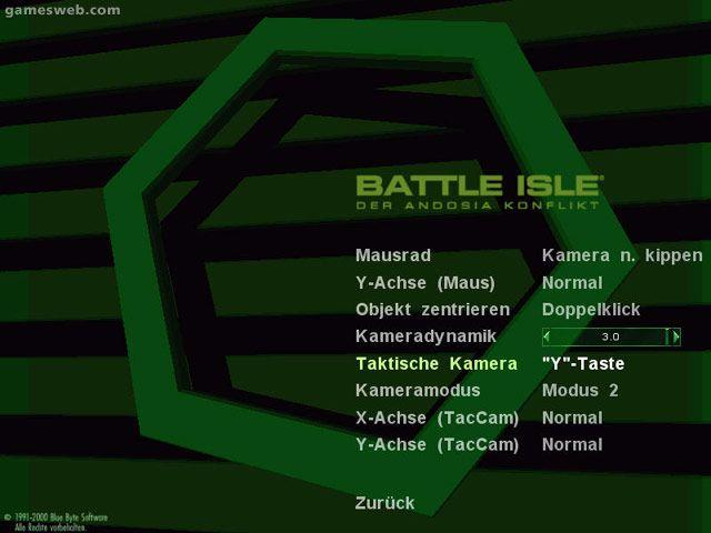 Battle Isle 4: Der Andosia-Konflikt - Screenshots - Bild 11