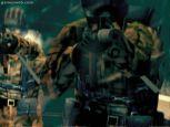 Metal Gear Solid 2  Archiv - Screenshots - Bild 33