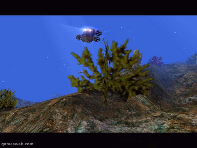 Deep Fighter - Screenshots - Bild 15