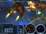 Conquest: Frontier Wars Screenshots Archiv - Screenshots - Bild 6