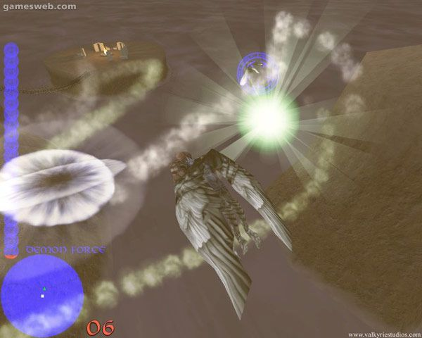 Seraphim Screenshots Archiv - Screenshots - Bild 13