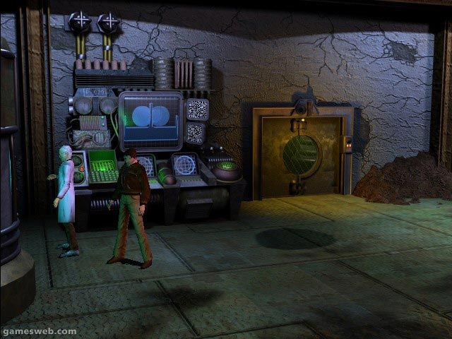 Cold Blood - Screenshots - Bild 14