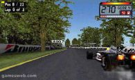 F1 World Grand Prix 2000  Archiv - Screenshots - Bild 6