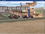 Superbike 2001 - Screenshots - Bild 6