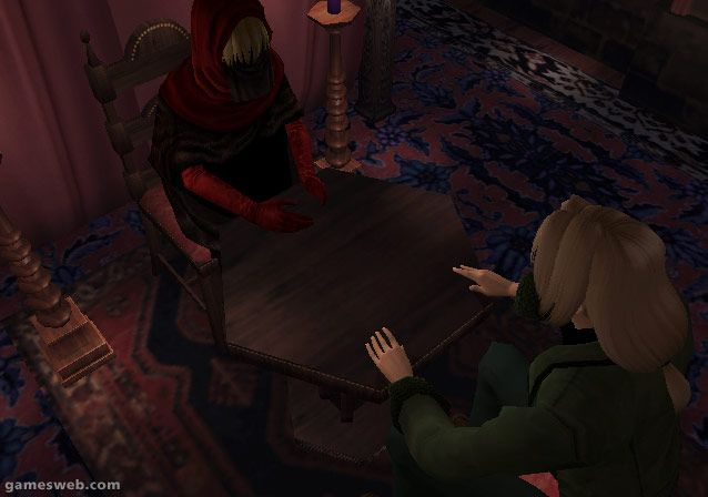 Shadow of Memories  Archiv - Screenshots - Bild 11