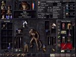 Wizardry 8 Screenshots Archiv - Screenshots - Bild 2