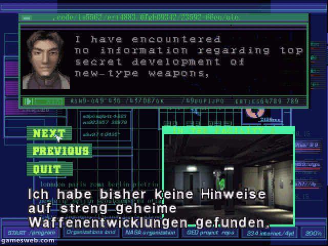 Dino Crisis - Screenshots - Bild 6