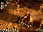 Desperados: Wanted Dead or Alive Screenshots Archiv - Screenshots - Bild 23
