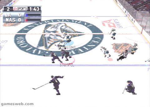 NHL 2001 - Screenshots - Bild 14