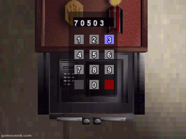 Dino Crisis - Screenshots - Bild 14