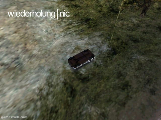 Colin McRae Rally 2.0 - Screenshots - Bild 2