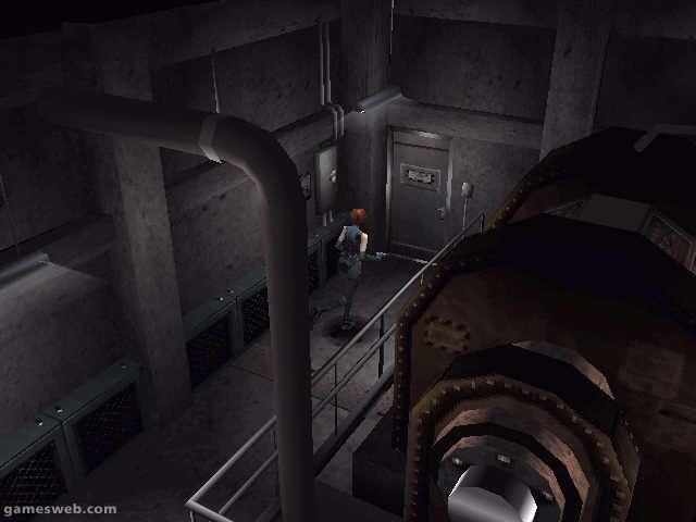 Dino Crisis - Screenshots - Bild 11