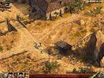 Desperados: Wanted Dead or Alive - Screenshots - Bild 6