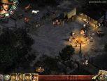 Desperados: Wanted Dead or Alive Screenshots Archiv - Screenshots - Bild 24
