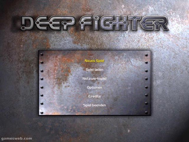 Deep Fighter - Screenshots - Bild 7