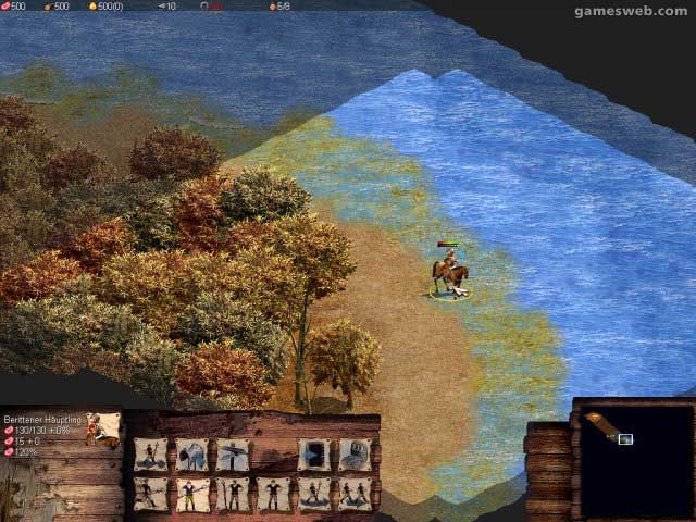 America - No peace beyond the line - Screenshots - Bild 16