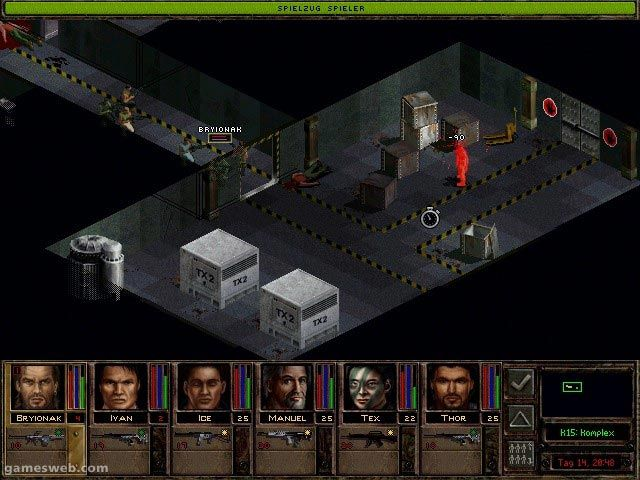 Jagged Alliance 2: Unfinished Business - Screenshots - Bild 6