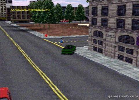 007 Racing - Screenshots - Bild 2