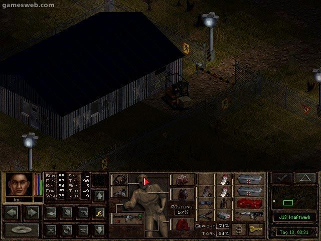 Jagged Alliance 2: Unfinished Business - Screenshots - Bild 4